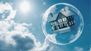 Homes of the Future: Living in a bubble?