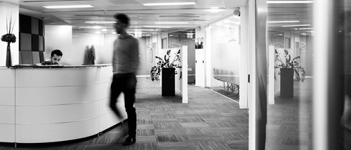Citibase Research Reveals Record Demand for Flexible Workspace