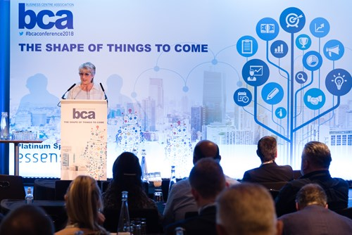 BCA Conference 2018: Your Business, Your Brand, Your Future