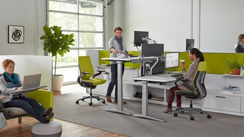 Finding the Balance Between Cost Efficiency and Workplace Wellbeing