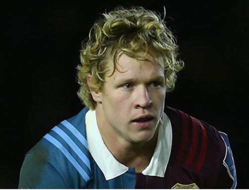 Harlequins' Engage Matt Hopper to Launch 'Iconic Workspace'.