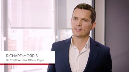 Regus Breaks Ground with New UK Franchise Model