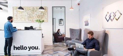 BE Offices Launches Next Expansion Phase with Acquisition of Headspace Group