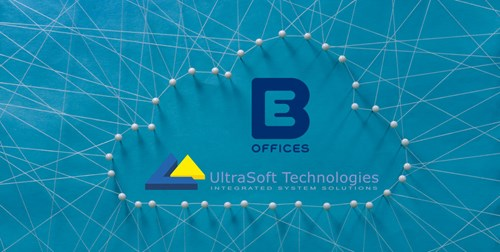BE Offices Migrates to UltraSoft System