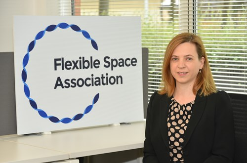 One Year on at the Flexible Space Association