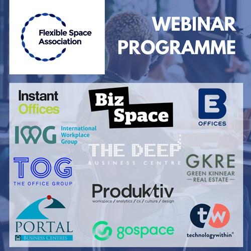 FlexSA Webinar Programme