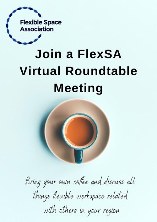 FlexSA Virtual Roundtable Meetings