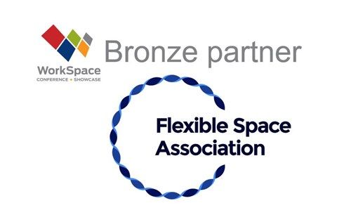 FlexSA Announced as Partners for Property Week's Workspace Conference