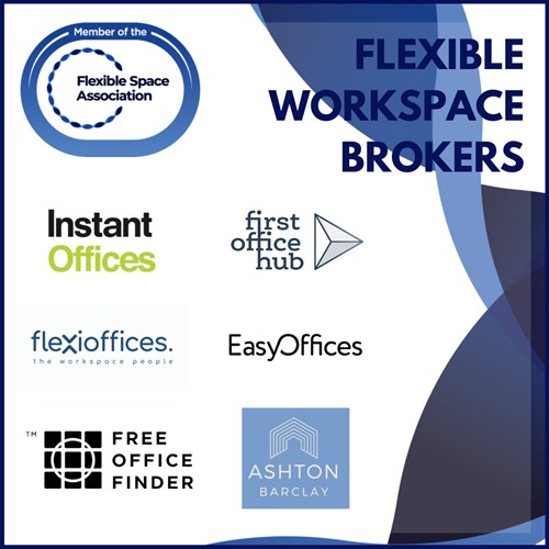 Why use an office broker?