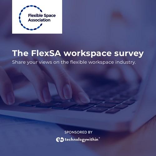 Launch of FlexSA Workspace Survey 2021