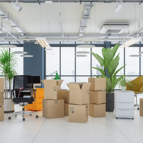 Top Tips for Returning to the Office