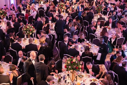 BCA Annual Awards Gala Dinner 2018