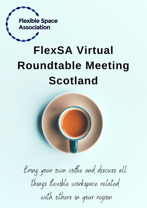 Scotland Virtual Roundtable
