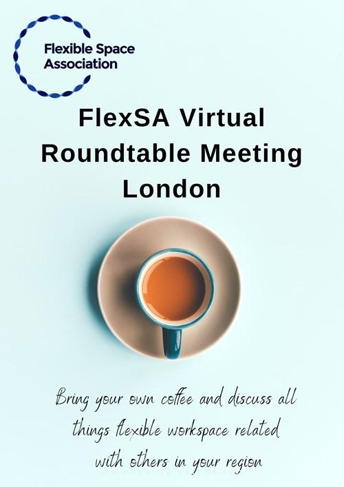 London Virtual Roundtable 3