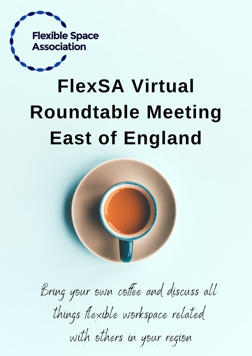 East of England Virtual Roundtable
