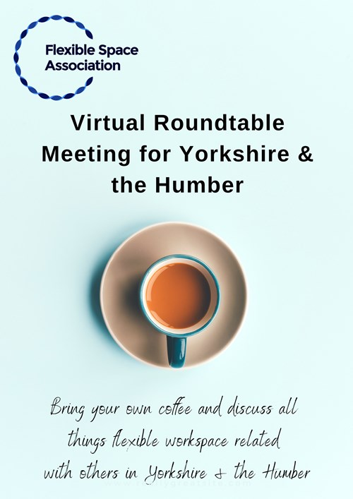 Yorkshire and Humber Virtual Roundtable