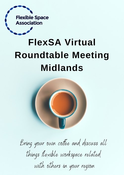 Midlands Virtual Roundtable