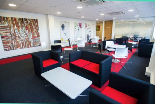 Bizspace in Waltham Abbey