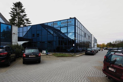 Officenter Turnhout NV