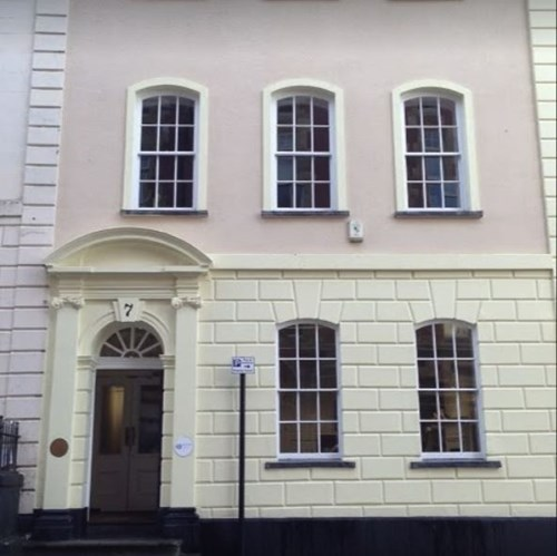 Independent Business Centres (7 Unity Street)