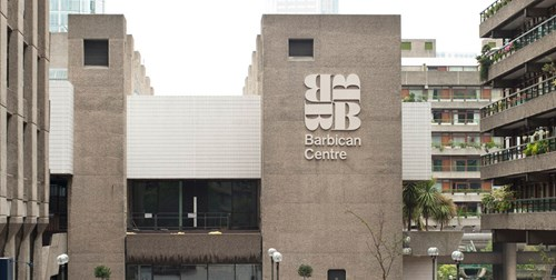 BE Offices - Barbican