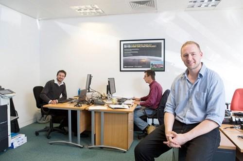Citibase Bristol Business Park