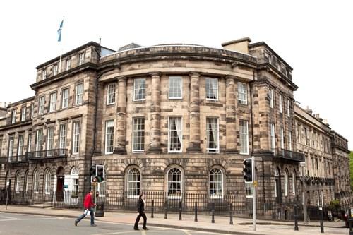 Citibase Edinburgh St Colme Street