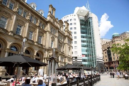 Citibase  Leeds City Square