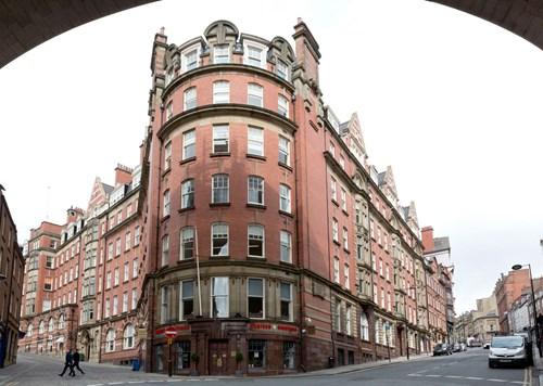 Citibase Newcastle Dean Street
