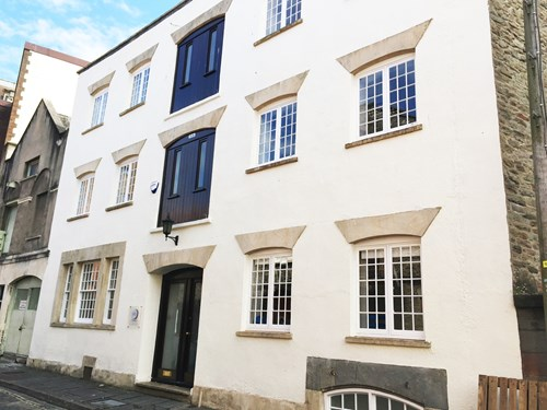 Independent Business Centres (Bristol Old City)
