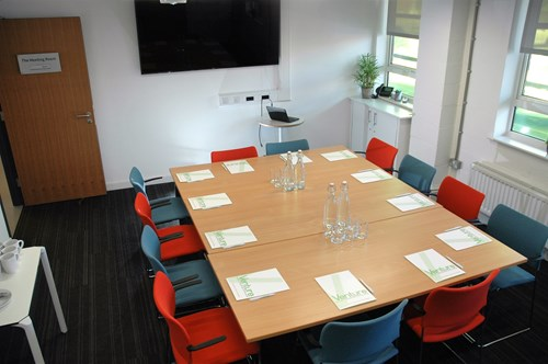 Venture House Business Centre