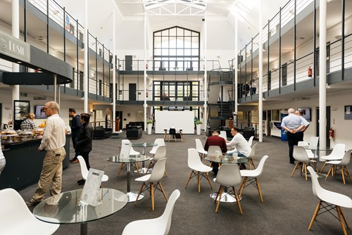 Bizhub - Belasis Business Centre - Teesvalley