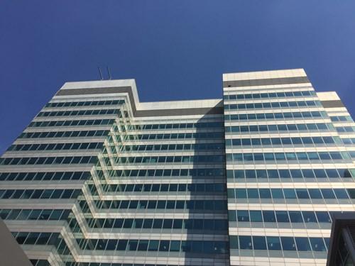 Orega Canary Wharf