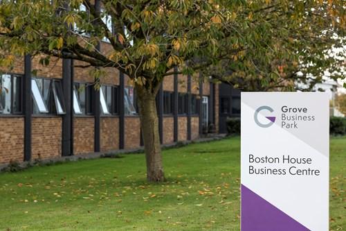Grove Business Park