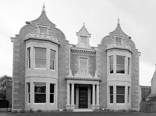 Citibase Aberdeen