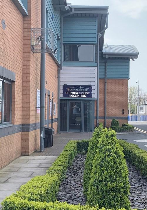 Business Lodge