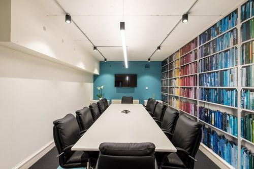Nexus Business Space