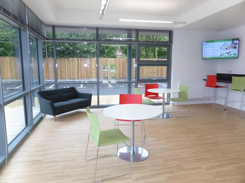 Basepoint Business Centres