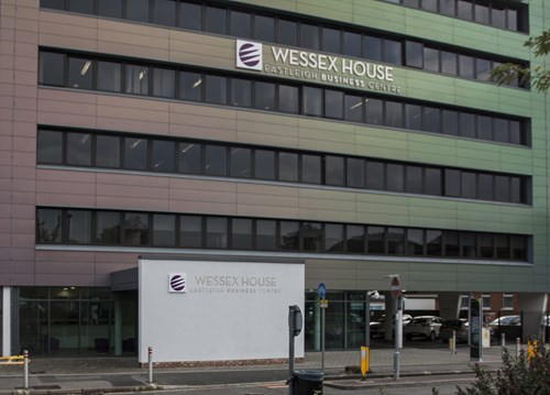 Eastleigh Business Centre