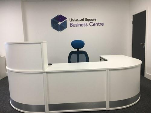 Universal Square Business Centre