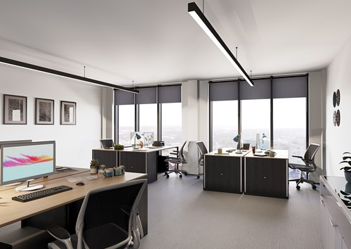 Bruntwood Serviced Space