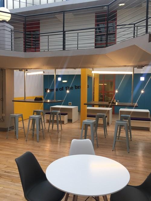 Bizspace in Gateshead - Design Works Business Centre