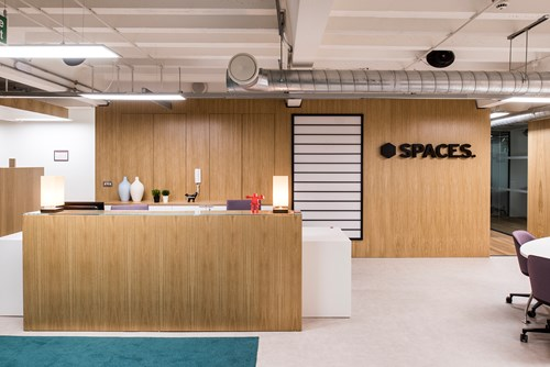 Spaces Liverpool Ropeworks