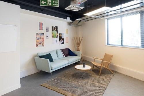 Spaces, London, Teddington