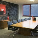 Rombourne Serviced Offices