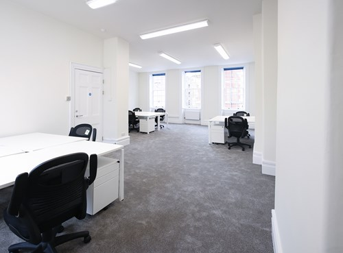 Cliftons Independent Business Centres