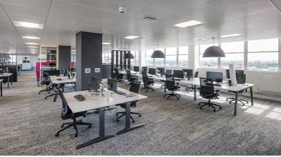 Bruntwood Service Space