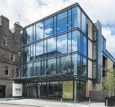 Spaces, Edinburgh, Lochrin Square