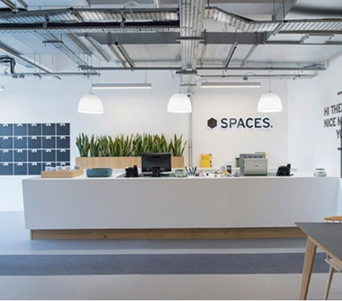 Spaces, London Chiswick