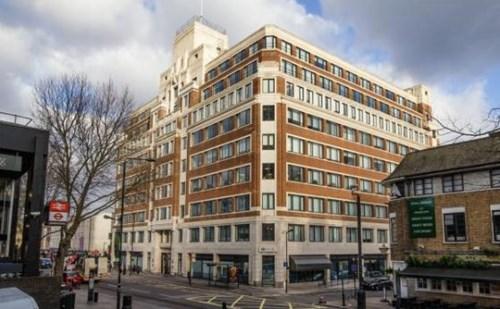 Landmark, London Euston